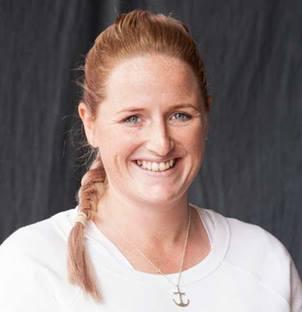 Holly Clyburn Biography