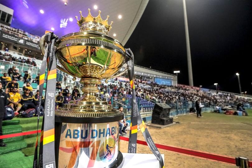 Abu Dhabi T10 League 2021 Squads| Venues | Dates | Icon Players