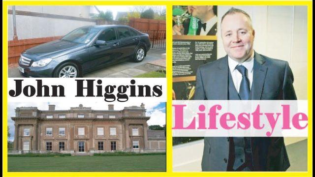 John Higgins Biography