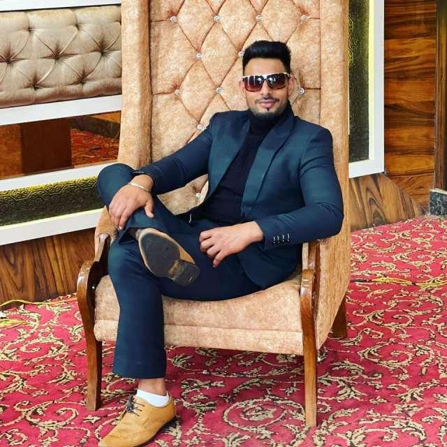 Maninder Singh Biography