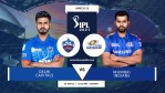 IPL 2021 M13: DC Vs MI Match Timings Date Live Score Updates | Vivo IPL 2021 Delhi Capitals Vs Mumbai Indians 13th Match Venue Location Fixture Squad