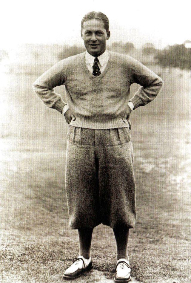 Bobby Jones Biography