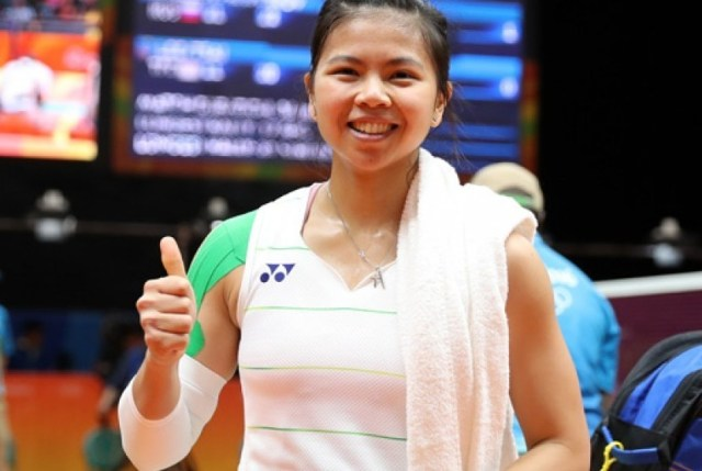 List of World's Top Ten Highest-Paid Female Badminton Players