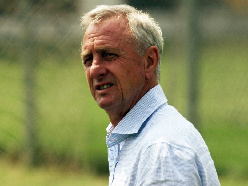 Johan Cruyff Biography
