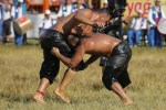 Oil Wrestling | Facts | About | History | Equipment | How to Play | Duration