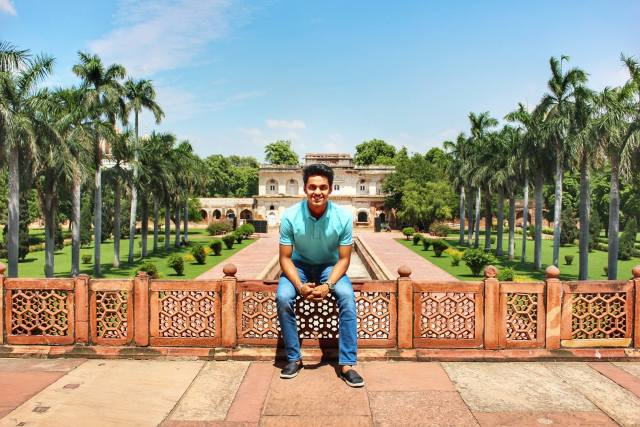 Utkarsh Singh Biography