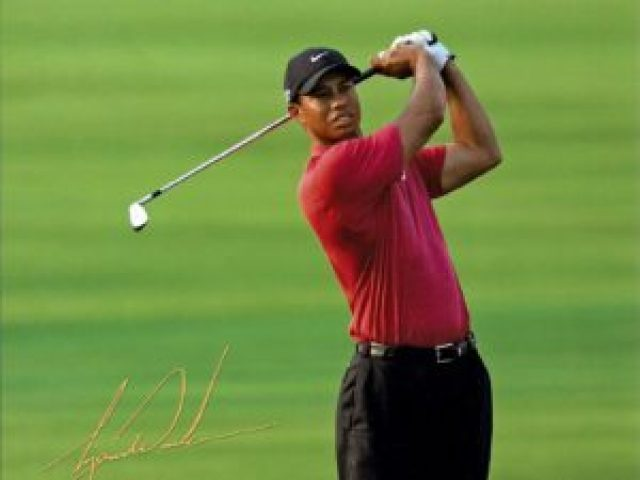 Highest-Paid Athlete Tiger Woods | Top 10 Highest-Paid Athletes in the World | List of Top Ten Richest Athletes