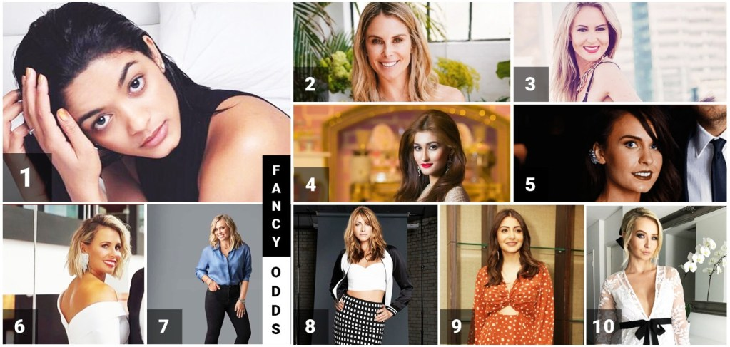 Top 10 Most Beautiful Cricketers Wife In The World List Of Top Ten Hottest & Glamorous Wives Of Cricketers