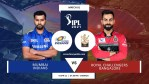 Harshal Patel Takes his First 5-Wicket-Haul in first Match | MI Vs. RCB |