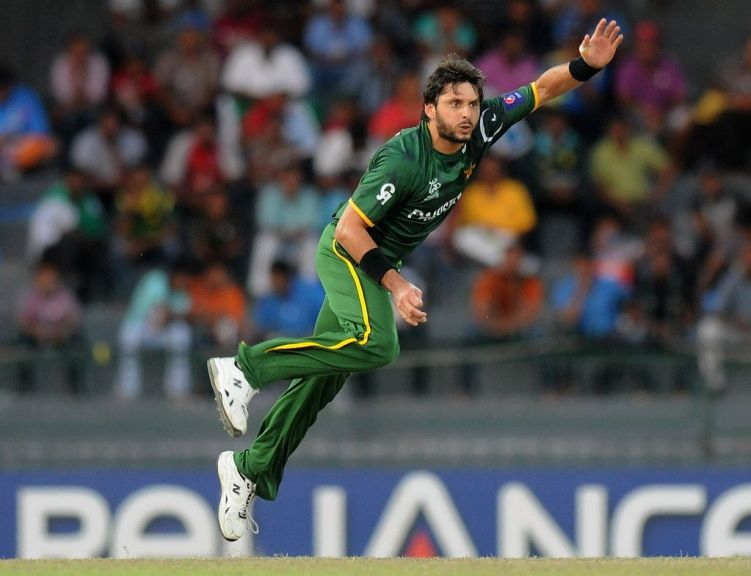 No 3. Shahid Afridi | Most Wicket Taker Top 10 Bowlers in T20 International | List of Top Ten Most Wicket Taker Bowlers in Twenty20I