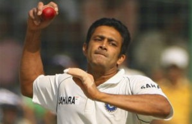 Highest Wicket Bowler Anil Kumble | Top 10 Wicket Taker in Test Cricket | List of Top Ten Highest Wicket Taker in Test Cricket