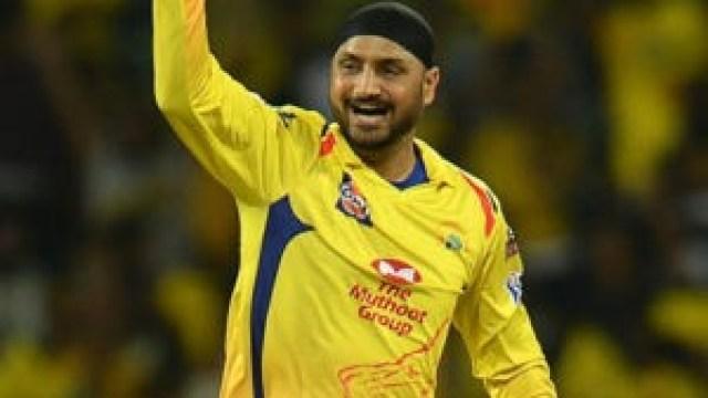 Highest Wicket Taker Bowler Harbhajan Singh