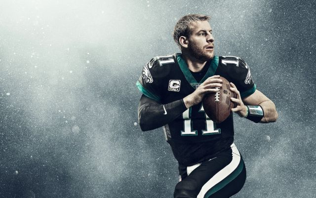 Highest-Paid Athlete Carson Wentz   Top 10 Highest-Paid Athletes in the World   List of Top Ten Richest Athletes