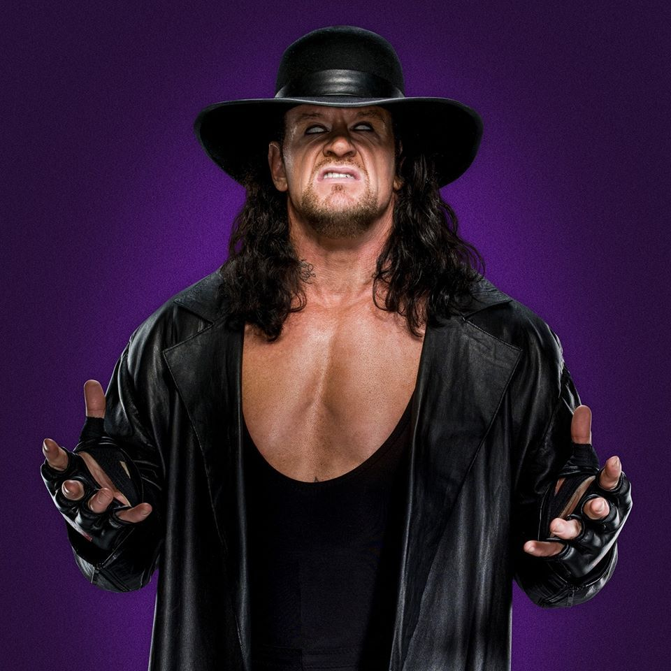 Top 10 WWE Wrestlers of all time