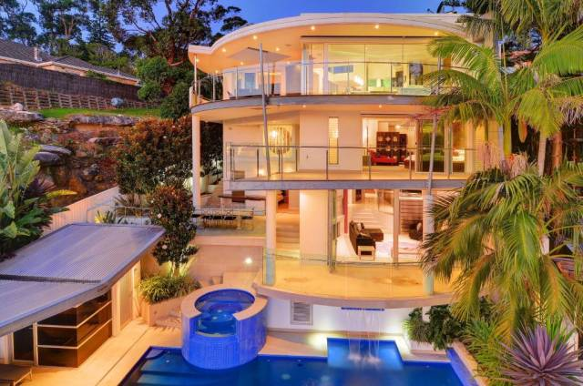 Ricky Ponting House | Top Ten Expensive Houses of Cricketers in the World | List of Top Ten Expensive Houses of Cricketers