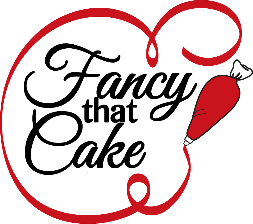 Fancy That Cake Logo - As unique As You Are