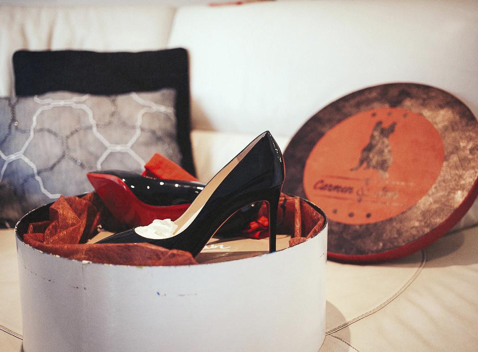 09 regalo de zapatos loui boutin