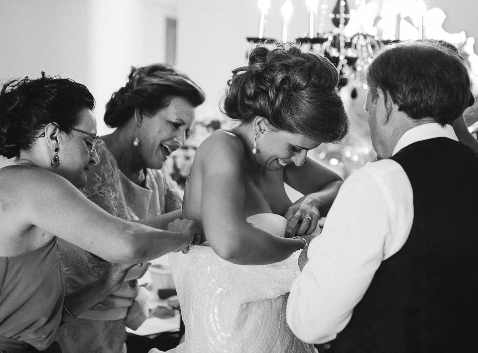 11 vestimenta novia