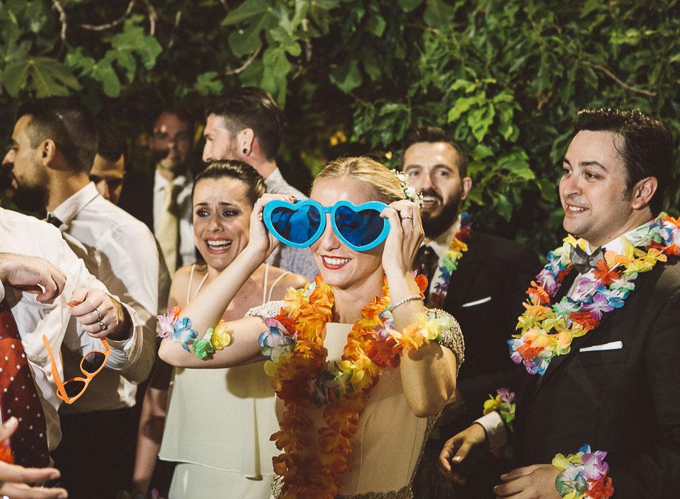 44 invitada boda