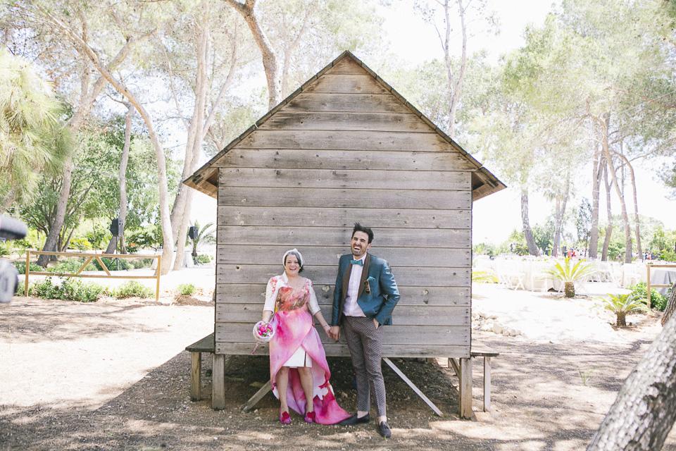 38 foto de pareja feliz recien casados