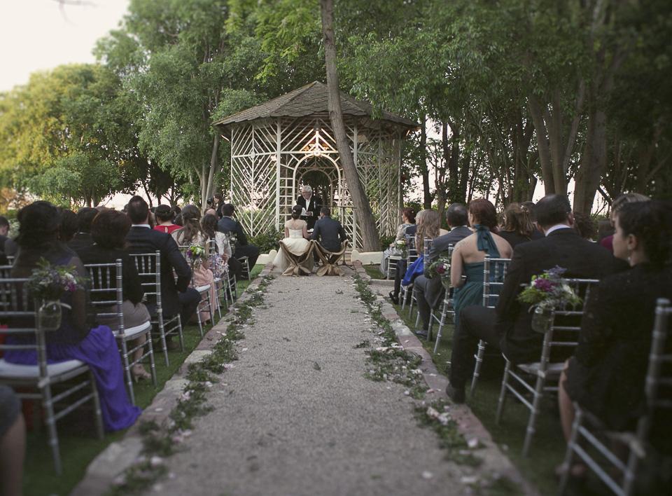 preciosa boda en Villa Delia