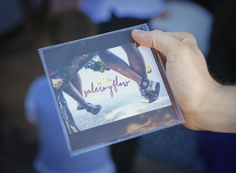 76 cd con musica de novios