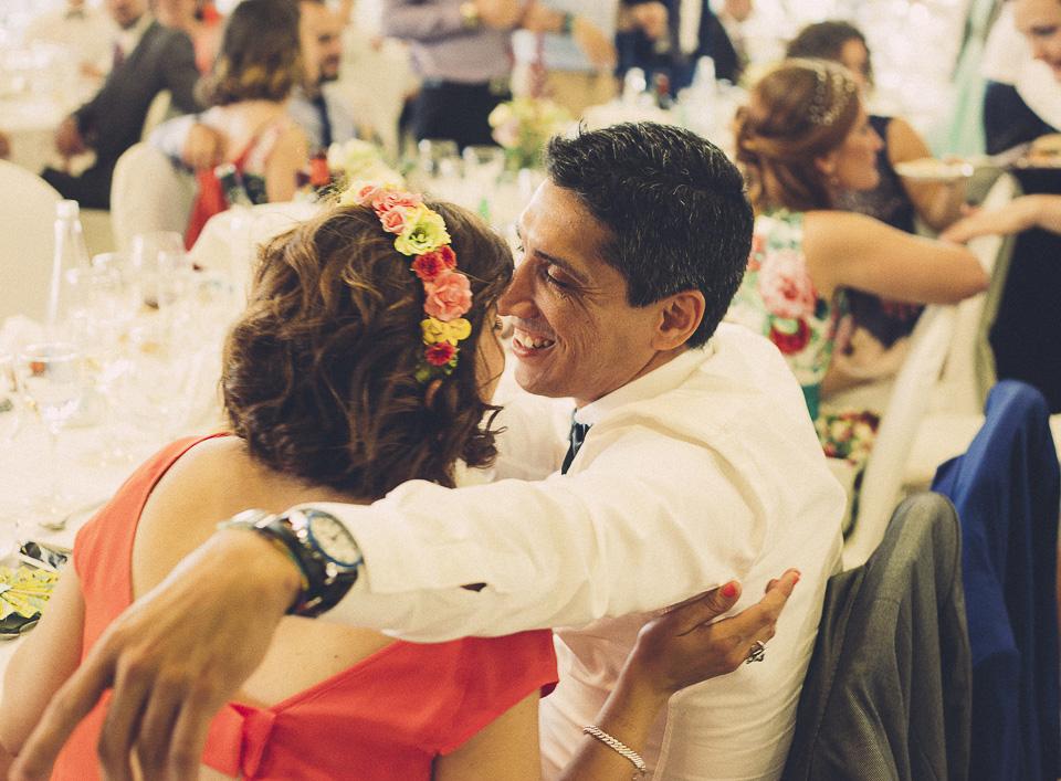 82 invitados a boda