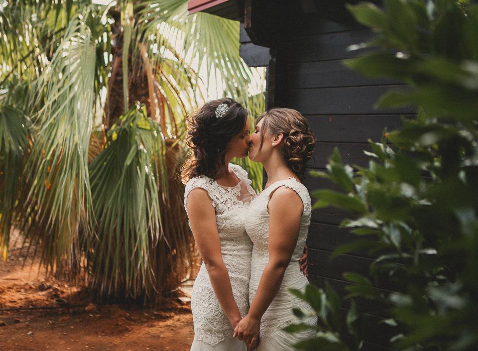 26 beso novias