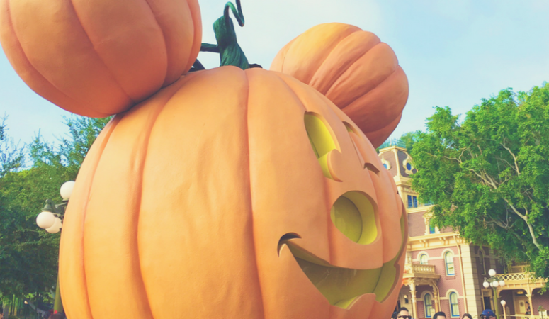 The Ultimate Guide To Halloween Time At Disneyland