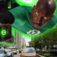 It's a great time to be a fan of Green Lantern, who's the basis of four titles from DC Comics, had a terrific movie last summer and will get his...