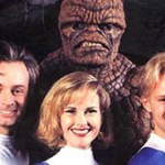 The Fantastic Four (Roger Corman)