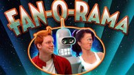 """Fan-O-Rama: A Futurama Fan Film"" is an UNOFFICIAL live action version of Futurama."