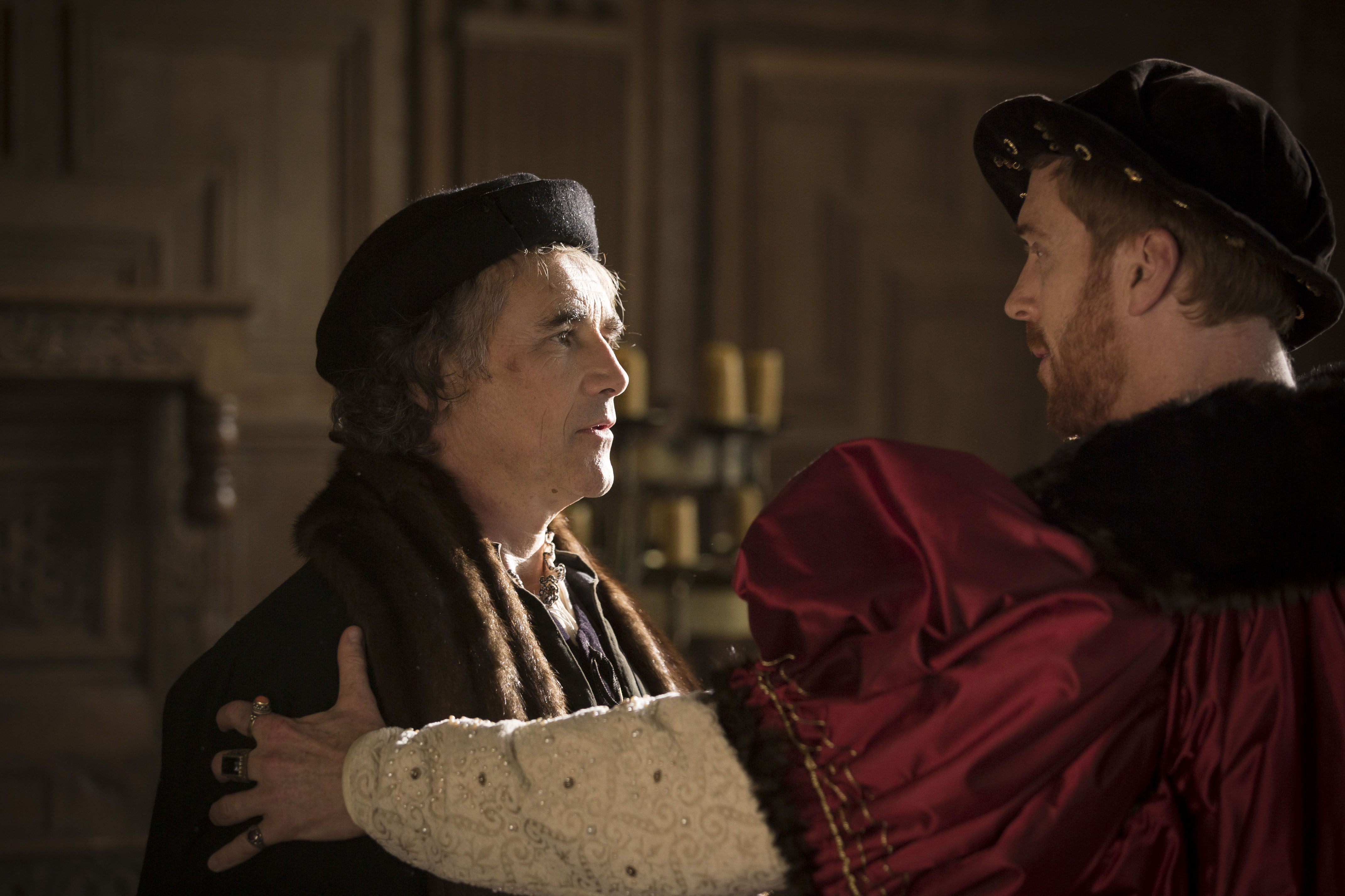 From Wolf Hall The Book To Wolf Hall The Tv Drama What