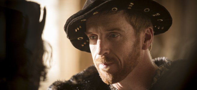 Happy Birthday, Henry VIII: Revisiting Damian Lewis in Wolf
