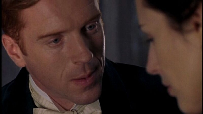 How did Damian Lewis Become Soames Forsyte? *UPDATED* – Fan