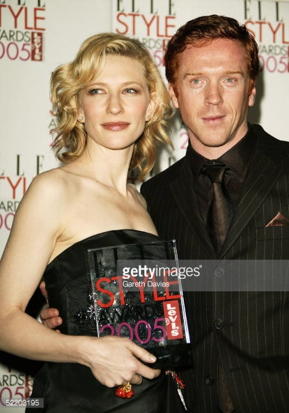 2005 Elle Style Awards, source: Getty Images