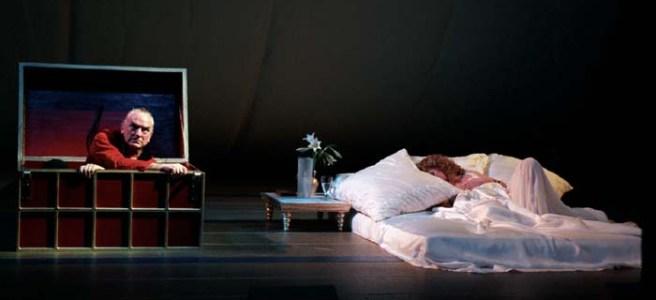 Cymbeline - 1997 Royal Shakespeare Company, source: www.ahds.rhul.ac.uk