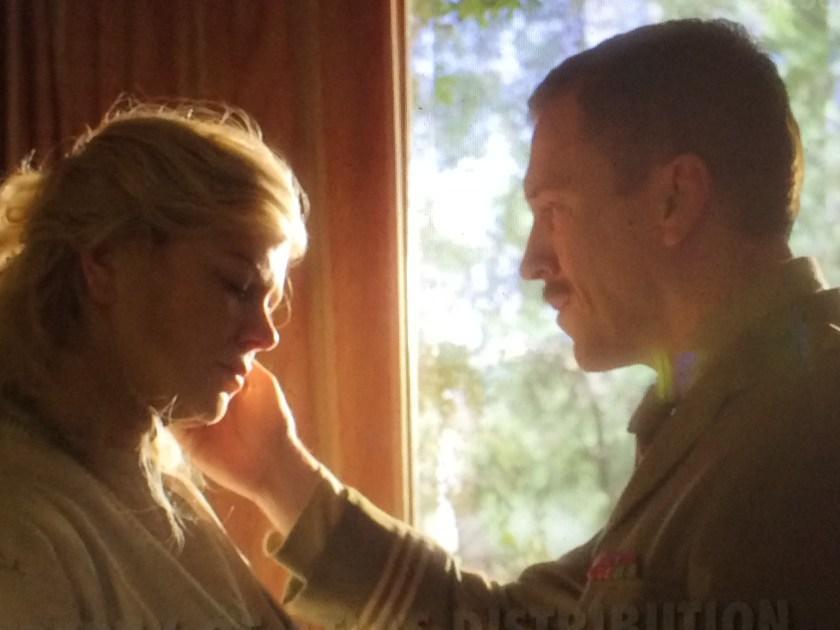 Damian Lewis BRIGHTENS the Screen in Queen of The Desert ...