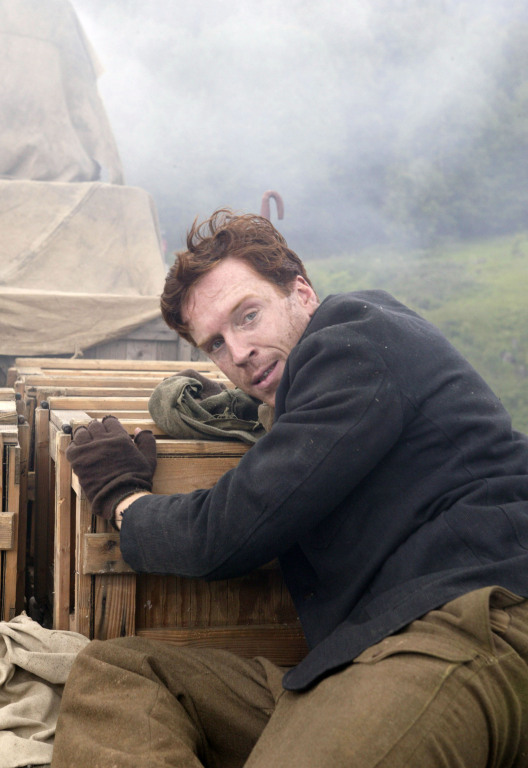 in defense of nicholas mcgrade in colditz fan fun with damian lewis. Black Bedroom Furniture Sets. Home Design Ideas