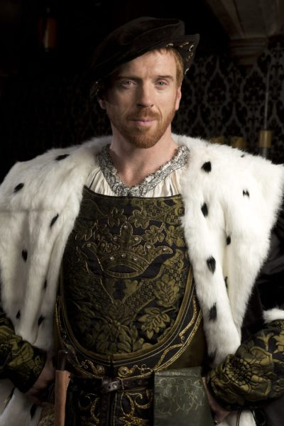 Programme Name: Wolf Hall - TX: n/a - Episode: Generics (No. 1) - Picture Shows: King Henry VIII (DAMIAN LEWIS) - (C) Company Productions Ltd - Photographer: Giles Keyte