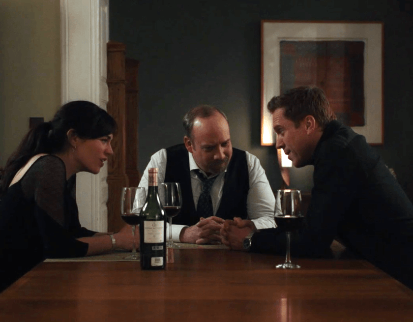 Billions Season 3 Dining Guide – Fan Fun with Damian Lewis
