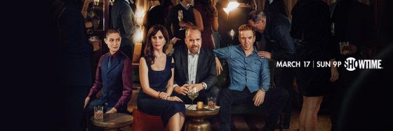 Billions, Season 4: Expectations, Things We'd Like To See (or not!) and a Fantasy or Two!!