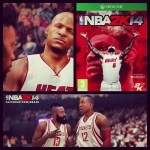 #NBA2K14 ya está disponible para #XboxOne #Microsoft