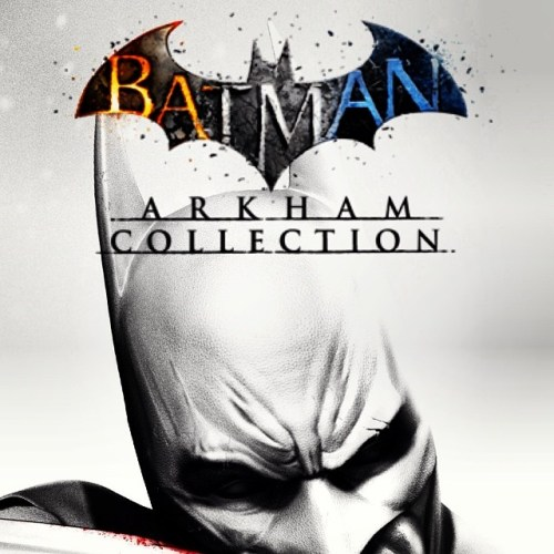Warner anuncia #BatmanArkhamCollection para #Xbox360 #Ps3 y #Pc