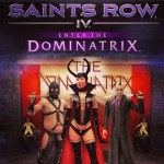 "Enter the ""Dominatrix"" el hilariante DLC de #SaintsRowIV"