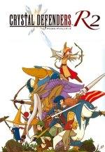Crystal Defenders: Ya está disponible en la Pstore Europea el videojuego inspirado en la saga Final Fantasy Tactics