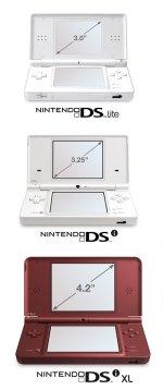 Nintendo DSi XL: La portátil se renueva a lo grande