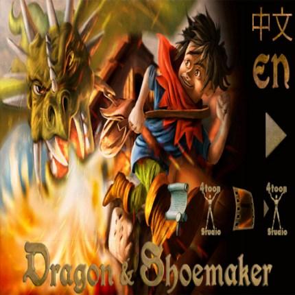 Dragon Shoemaker Vivirás las leyendas Polacas en Dragon & Shoemaker