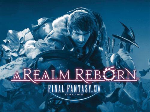 FF Realm Reborn review