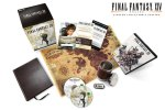 FINAL FANTASY XIV: Ya está disponible la versión para coleccionistas